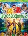Goosebumps 2 [videorecording (Blu-ray)] : haunted Halloween