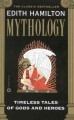 Book cover of Mythology