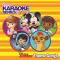 Disney Junior theme songs.