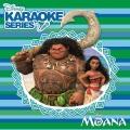 Disney karaoke series. Moana