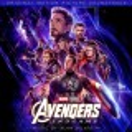 Avengers, endgame : original motion picture soundtrack