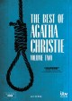 The best of Agatha Christie. Volume two.