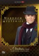 Murdoch mysteries. The Christmas cases