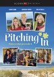 Pitching in. Series 1