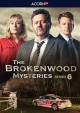 The brokenwood mysteries. Series 6.