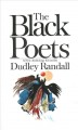 Book cover of The Black Poets