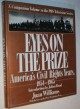 Book cover of Eyes on the Prize: America's Civil Rights Years, 1954-1965