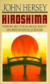 Book cover of Hiroshima