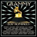 Grammy nominees 2017