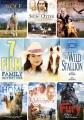 7 film family adventure.