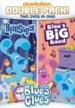 Blue's clues. Blue's big band and bluestock