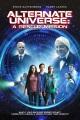 Alternate Universe : a rescue mission