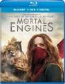 Mortal engines [videorecording (Blu-ray disc)]