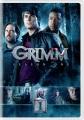 Grimm. Season one.