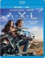 A-X-L [videorecording (Blu-ray)]