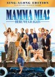 Mamma mia!. Here we go again