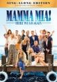 Mamma mia! Here we go again [videorecording (DVD)]