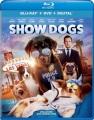 Show dogs [videorecording (DVD)]
