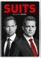 Suits. Season seven
