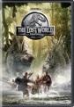 The lost world : Jurassic Park