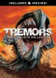 Tremors : the complete collection.