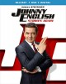 Johnny English strikes again [videorecording (Blu-ray)]
