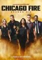 Chicago fire. Season six.