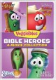 Veggie tales bible heroes - 4 movie collection. Moe and the big exit/The ballad of little Joe/Esther:the girl who became queen/Dave and the giant.