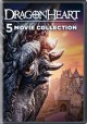 Dragonheart : 5 movie collection.