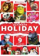 DreamWorks ultimate holiday collection : includes 9 stories.