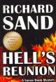 Book cover of HELL'S REUNION