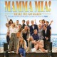 Mamma mia! Here we go again : the movie soundtrack featuring the songs of ABBA.
