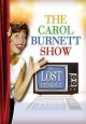 The Carol Burnett show : the lost episodes