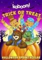 Trick or treat : Halloween spooktacular