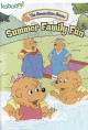 The Berenstain Bears. Summer family fun.