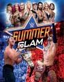 World Wrestling Entertainment summer slam 2016