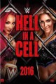 Hell in a cell. 2016