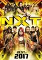 NXT. Best of 2017.