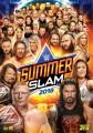 WWE. Summerslam 2018.
