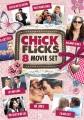 Chick flicks, 8 movie set.