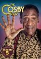 The Cosby show. Season 5