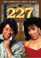 227. The complete first season