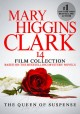 Mary Higgins Clark 14 film collection : the queen of suspense.