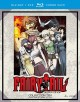 Fairy Tail. Collection ten, episodes 213-239