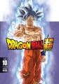 Dragon Ball super. Part 10, episodes 118-131