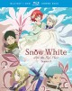 Snow White with the red hair. Season 2.