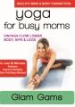 Glam gams : vinyasa flow lower body, hips & legs