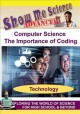 Computer science : the importance of coding.