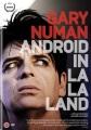 Gary Numan : android in La La Land
