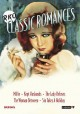 RKO classic romances : Millie, Kept husbands, The lady refuses, The woman between, Sin takes a holiday.